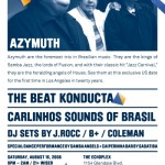 Azymuth To Perform In Los Angeles