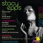 Stacy Epps - Los Angeles - Aug 16