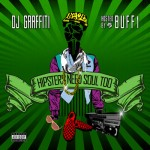 DJ Graffiti - Hipsters Need Soul Too Mixtape