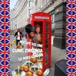 Cubic Zirconia Mixtape - Tiombe Lockhart
