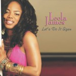 New Music From Leela James - It's a Man's Man's Man's World