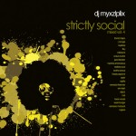 Strictly Social Mix Vol 4 - DJ Myxzlplix