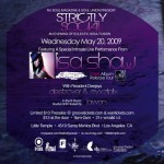 Lisa Shaw at Strictly Social - 05/20