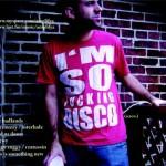 Amplifya - Disco Screw EP
