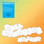 Comfort Fit - Polyshufflez Remixes