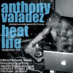Anthony Valadez X Beatlife Mix