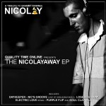 The NicolayAway EP - Tribute To Nicolay