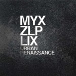 New Strictly Social Mix - Urban Renaissance - DJ Myxzlplix