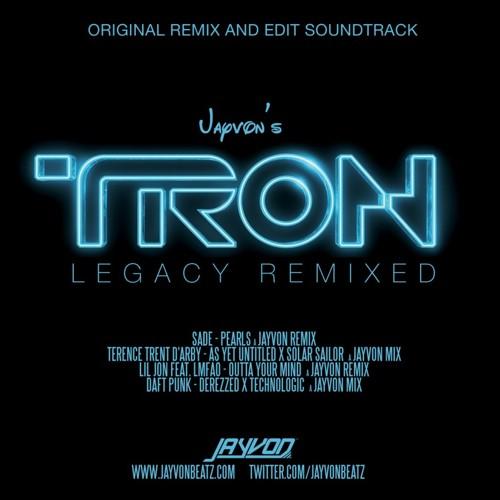 Jayvon Tron Legacy Remixed