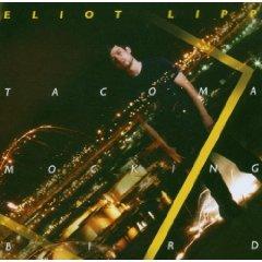 """Eliot Lipp """"Tacoma Mockingbird"""" (Hefty Records)"""
