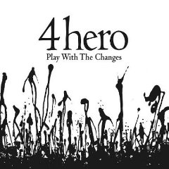 New 4Hero Album