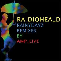 Amplive's Radiohead Remix Album