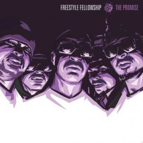 New Music From Freestyle Fellowship - We Are