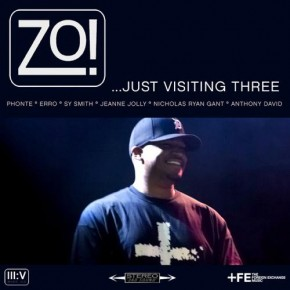 Zo! - Just Visiting Three - Free Download