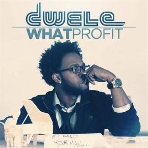 "New Music From Dwele - ""What Profit"""