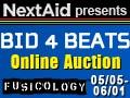 NextAid Bids 4 Beats Online Auction