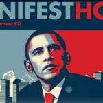 Manifest Hope Art Show