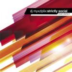 Strictly Social Vol 2 DJ Mix