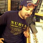 Garth Trinidad Returns to Weeknights on KCRW from 8 to10pm