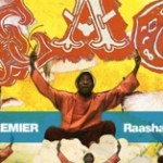 Raashan Ahmad - Peace Video