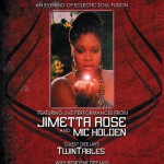 Strictly Social - Jimetta Rose, Mic Holden