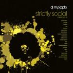 Strictly Social Mix Vol 4 - DJ Myxzlplix