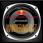 Wandering Feet Podcast