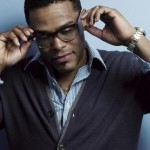Garth Trinidad Hosts Maxwell - May 13 - KCRW