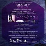 Lisa Shaw at Strictly Social - 05/20