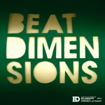 Beat Dimensions Vol 2 - Compiled By Cinnaman and Jay Scarlett