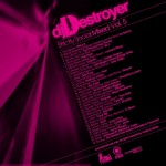 DJ Destroyer - Strictly Social Mixed Vol 5 - Free Download