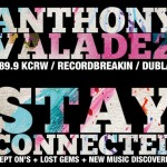 Stay Connected Vol 3 - Anthony Valadez