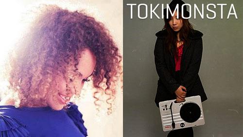 Andreya Triana, Tokimonsta - Far Closer