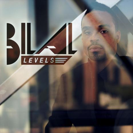 Bilal - Levels Ep