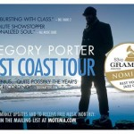 Gregory Porter - Tour Dates and Download - Jazz/Soul Music