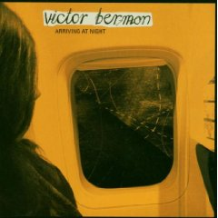 """Victor Bermon """"Arriving At Night"""" (Hefty Records)"""