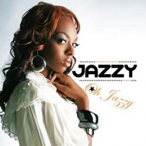 New Soul Artist Jazzy
