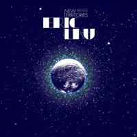Eric Lau - New Territories (Ubiquity)