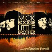 Free Mick Boogie / Little Brother Album